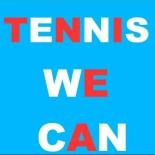 TENNIS WE CAN