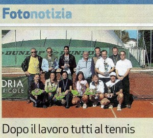 Giornale di Vicenza del 10Nov2009